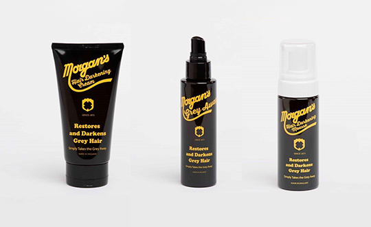 Productos Hair Darkening de Morgans Pomade
