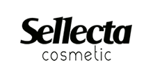 Logotipo Sellecta Cosmetic