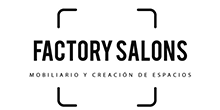 logotipo Factory Salons
