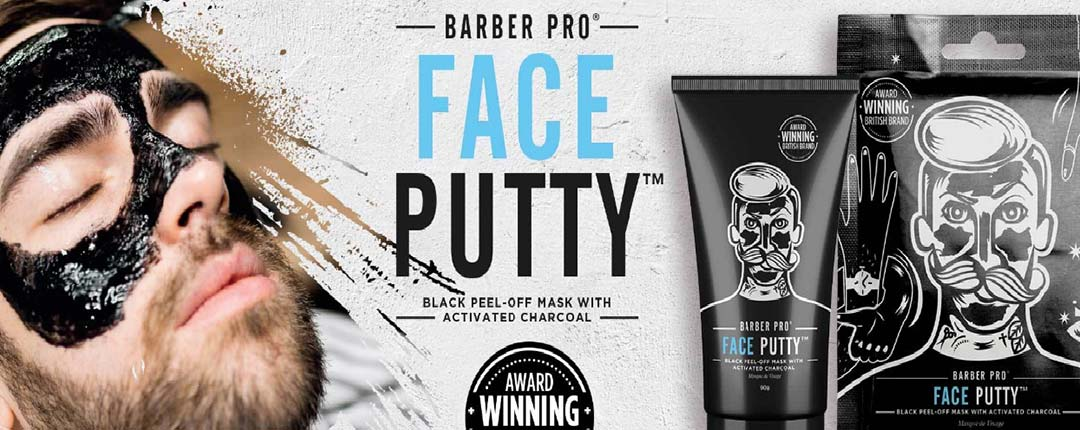 Productos Barber Pro